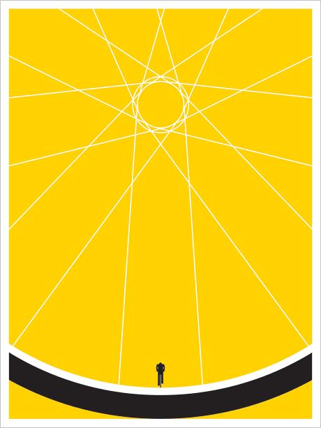 biker poster jason munn