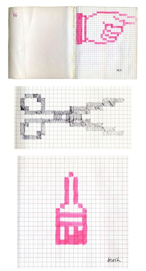 Susan Kare Design