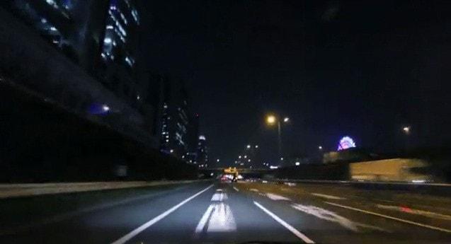 nightdrive tokyo japan