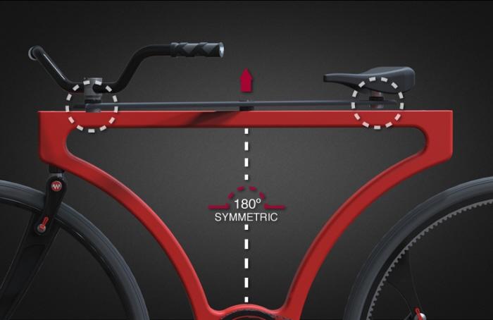 Twist Bike