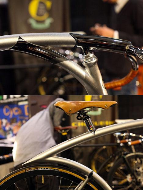 futuristische fahrrad designs