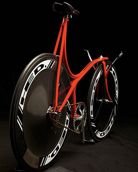 fahrrad designs