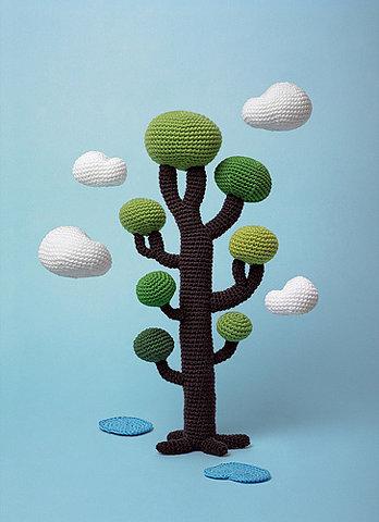 Der Wollbaum von Lin