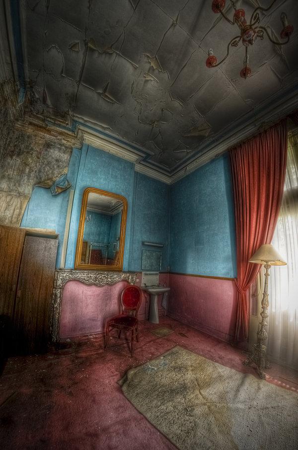 Room 23, von Unkreatives