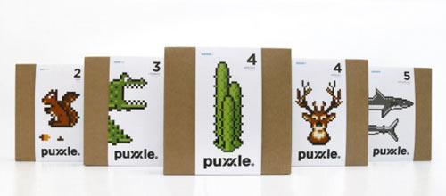 Puxxle Wand Design