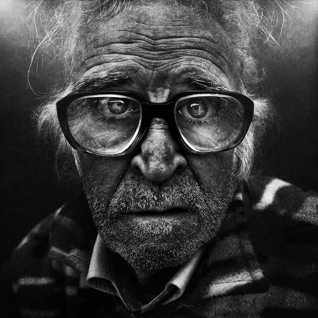 Lee Jeffries