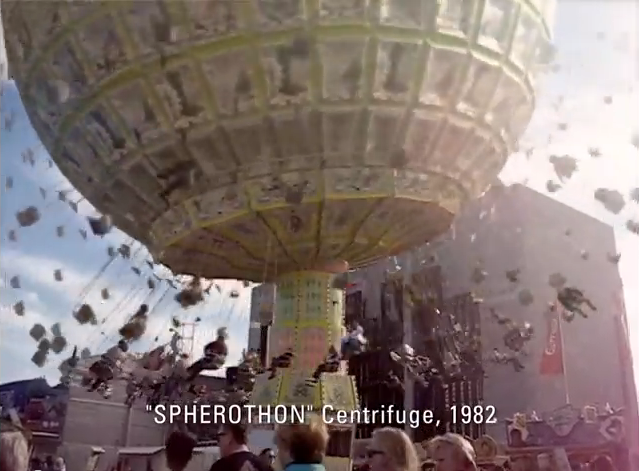 centrifuge film