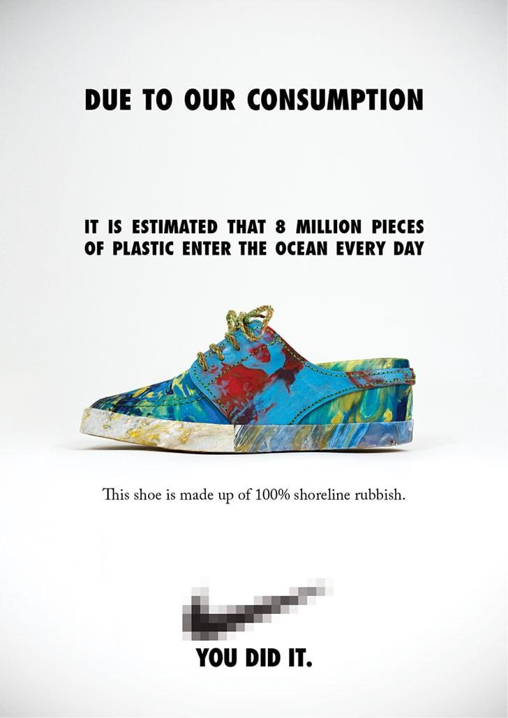 Nach aktuellen Schätzungen landen jeden Tag 8 Millionen Stücke Plastikmüll in den Ozeanen.