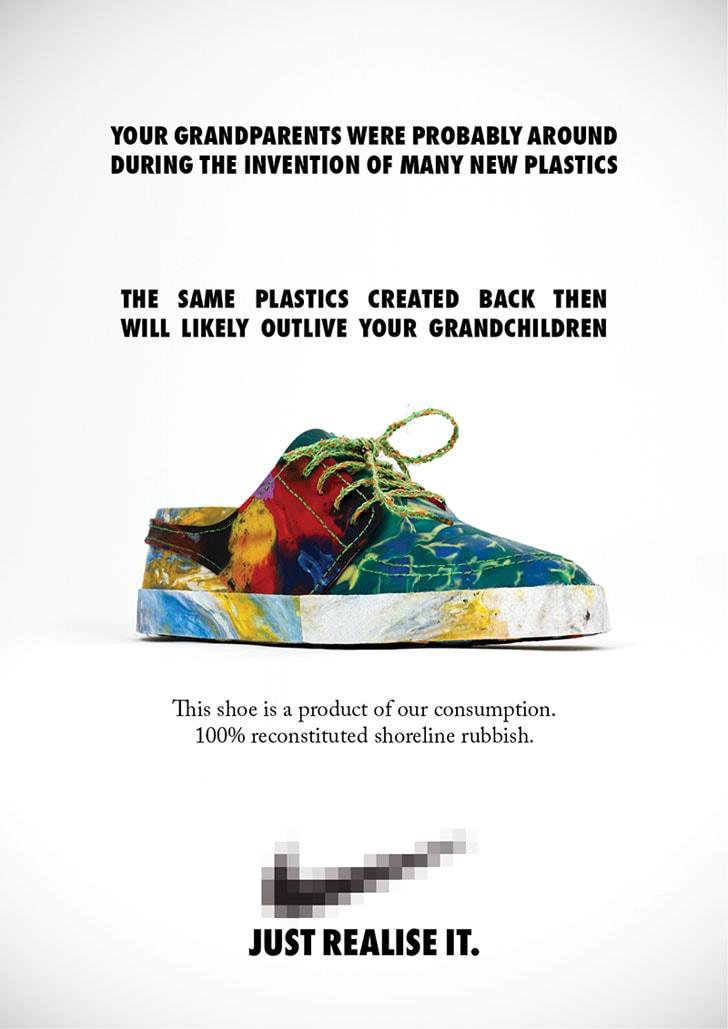 Viele neue Kunststoffe wurden zur Zeit deiner Großeltern erfunden. Das Plastik, das damals hergestellt wurde, wird noch deine Enkel überleben.