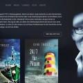 Webdesign für Dirk Trost