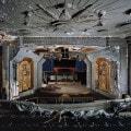 Verlassene Theater