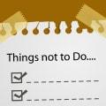 10 Tipps für ein glücklicheres Arbeitsleben