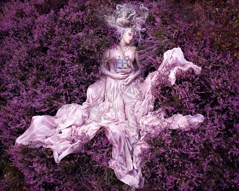 Wonderland by Kirsty Mitchell