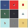 Jung Soo Park Industrial Design Icons
