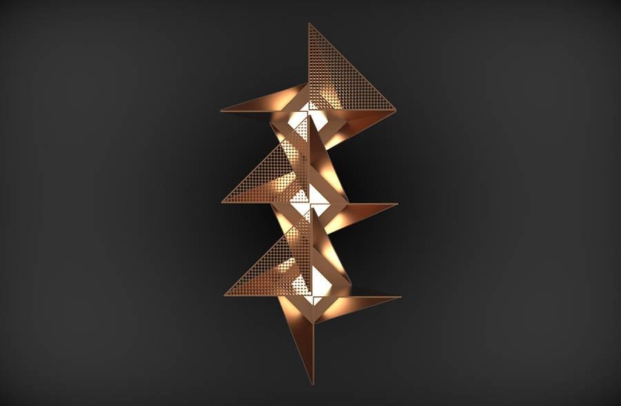 Resch Origami Serie