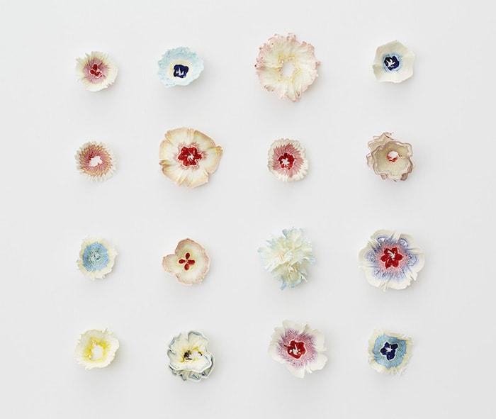 Haruka Misawa Design Blumen