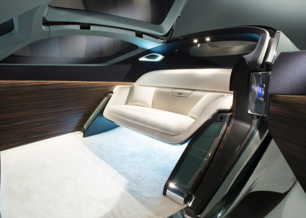 Rolls-Royce 103EX