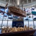 Ghibli Schloss im Himmel Schiffsmodell