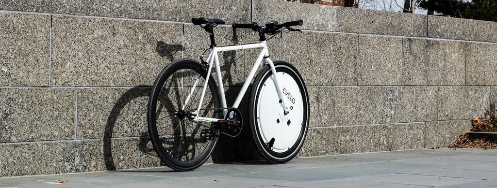 ENVELO Omni Wheel