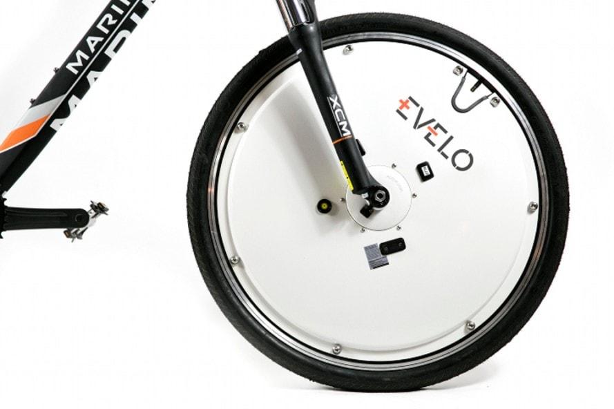 evelo macht fahrrad zum e-bike