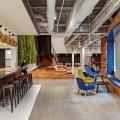 SONOS Boston Office Design