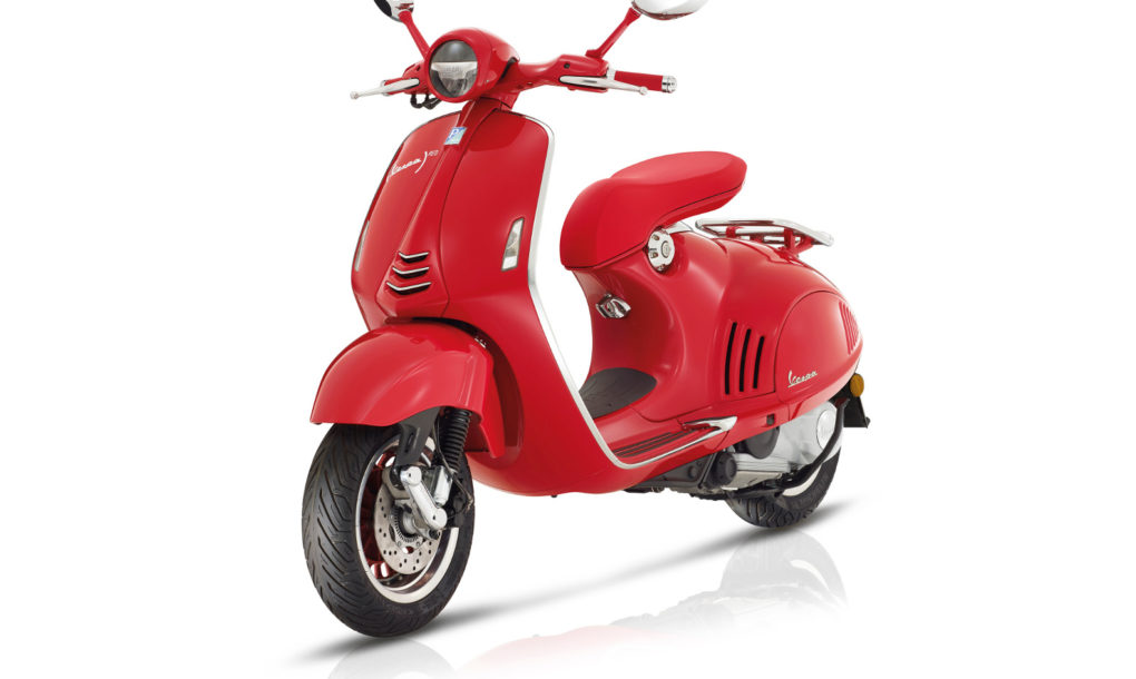 Vespa 946 (RED)