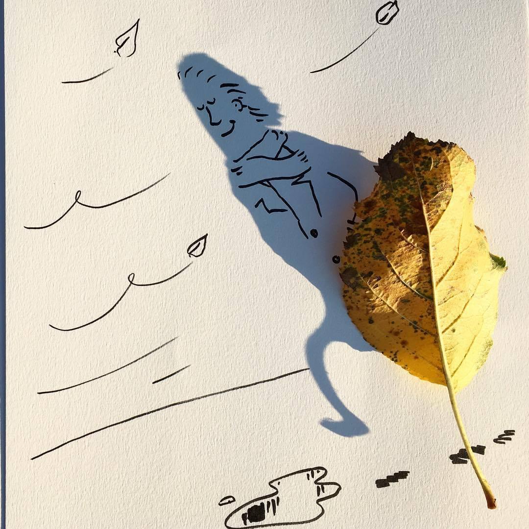 Vincent Bal Doodles