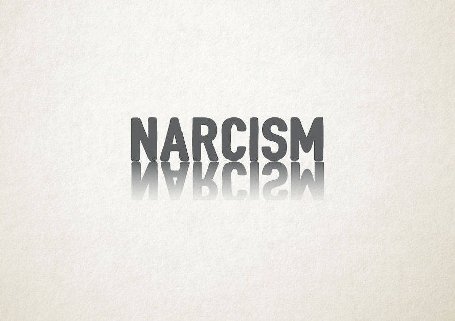 Narzissmus