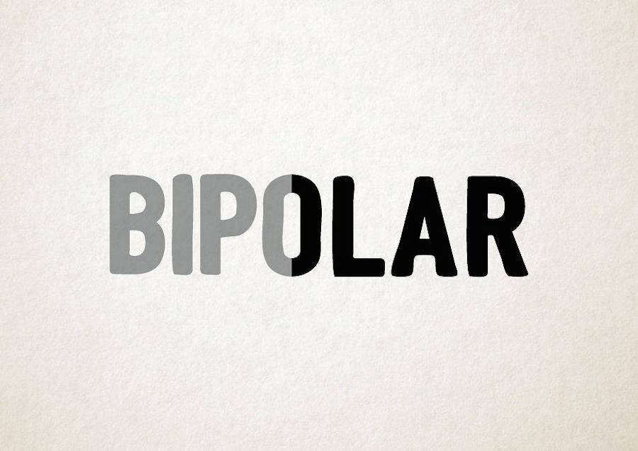 Bipolare Störung