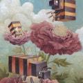 Laura Bifano Landschaftsmalerei