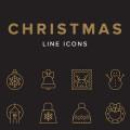 Kostenlose Weihnachts Icons