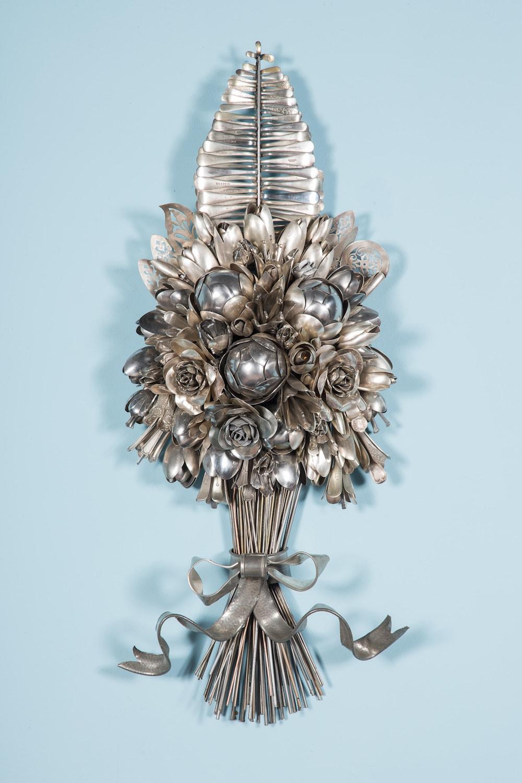 Ann Carrington Flower Bouquet Design