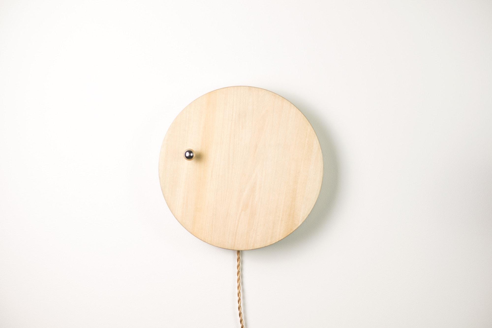 Flyte Story Uhr-Design