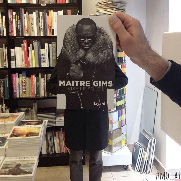 Librairie Mollat Fotografie
