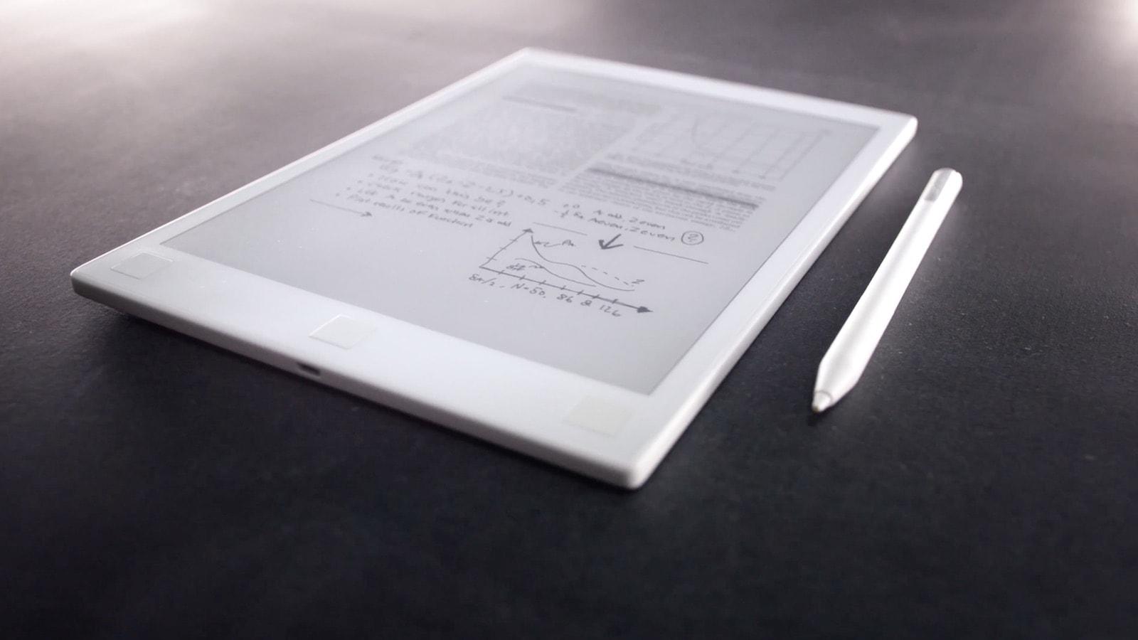 reMarkable Tablet eInk Zeichentablett