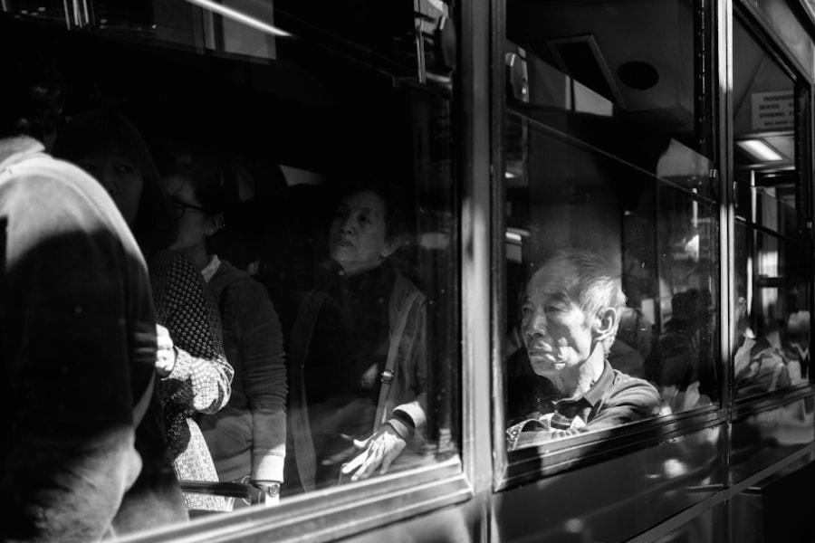 Tarik Ahmet Fotografie Hong Kong