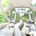 Shiki Shima Luxus-Zug
