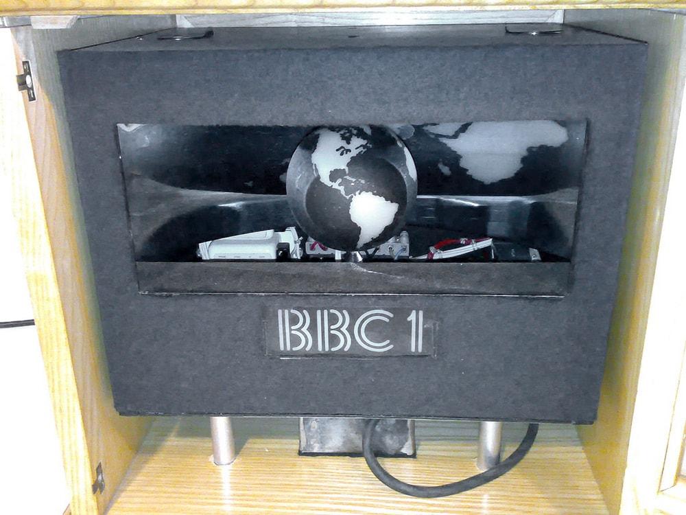 BBC Logo Device