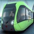 Autonome Straßenbahn