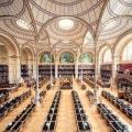Bibliotheken von Thibaud Poirier