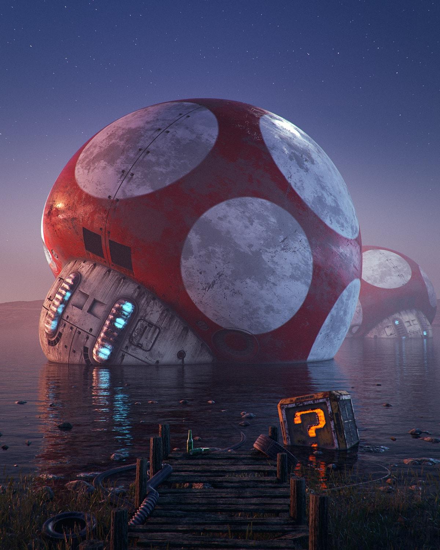Filip Hodas Popkultur-Apokalypse