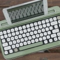 Penna Mechanische Bluetooth Tastatur