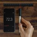 Super cooles Messwerkzeug mit app
