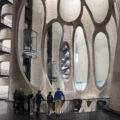 HeatherwickStudio ZeitMOCAA Museum Kapstadt