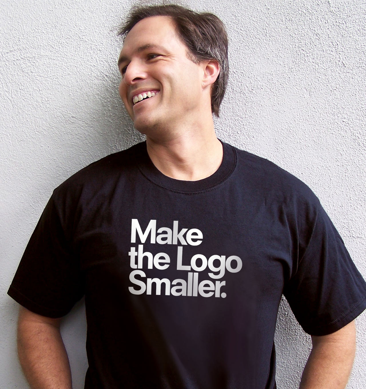 Patrick King Typography Shirts