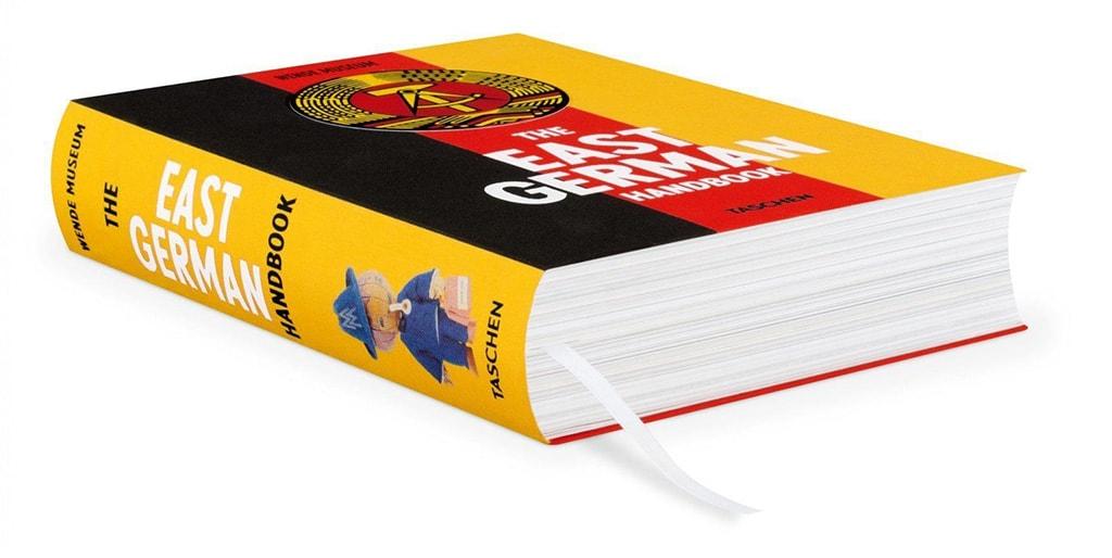 Das DDR-Handbuch im Taschen Verlag