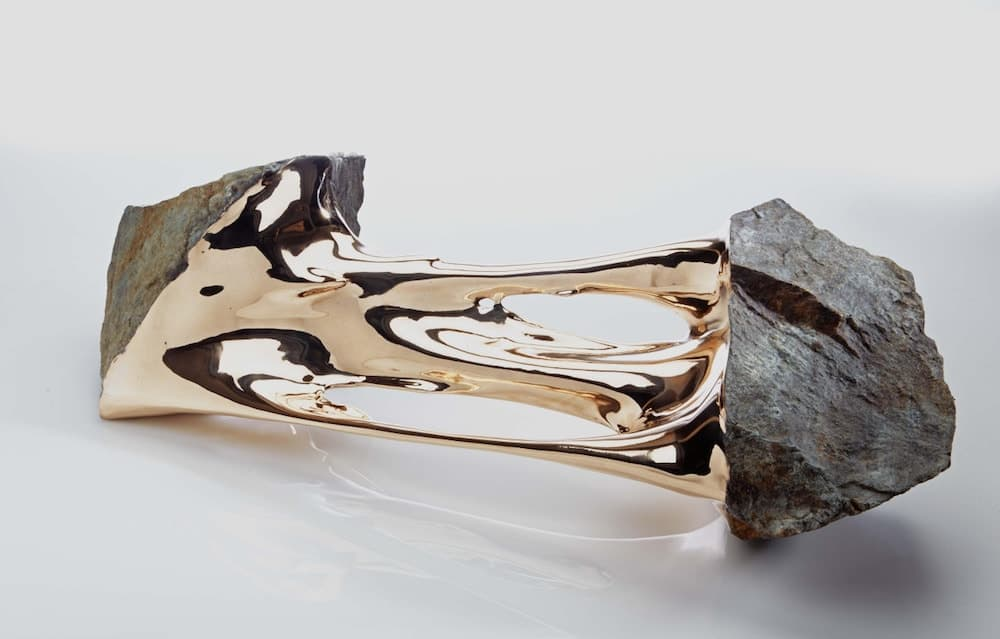 Romain Langlois Bronze Skulpturen