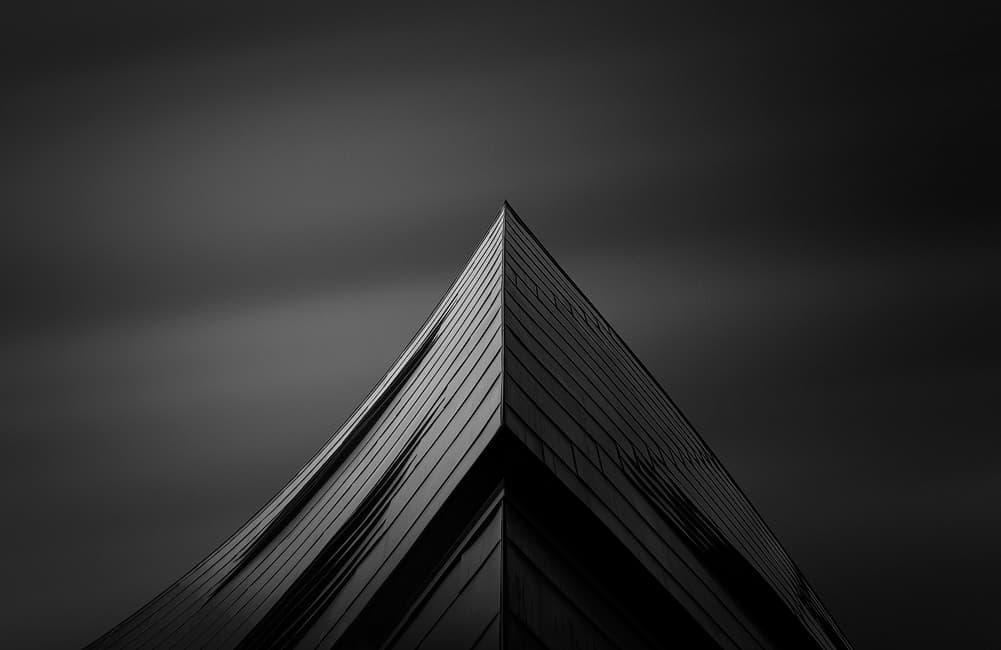 David Tidman Corners of Bristol Fotografie