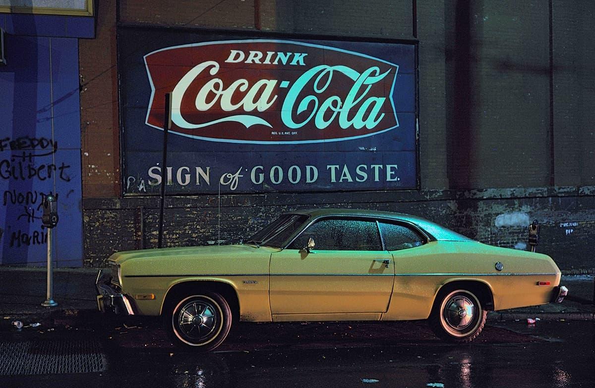 Langdon Clay Cars - Klassische Autos in New York City