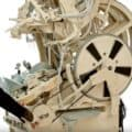 Wintergatan Marble Machine Design
